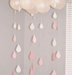 cutomize ficelle ballon